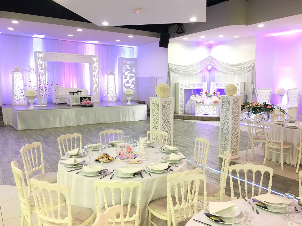 decoration mariage pas cher nord