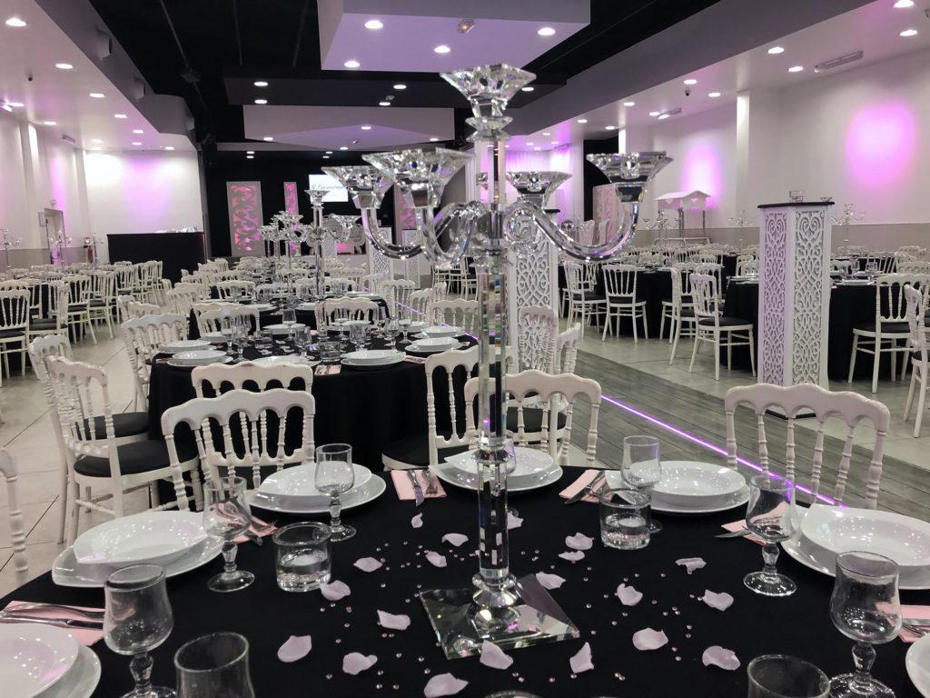 Vip Reception Salle De Mariage Orientale Lyon